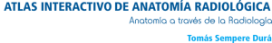 Atlas de Anatomía Radiológica